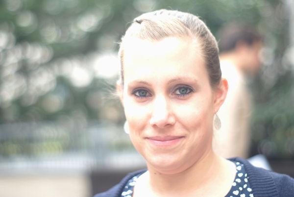 Stephanie Behrendt