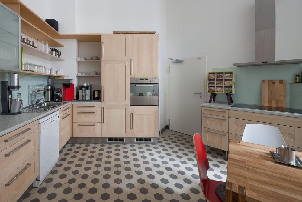Die Meeet Küche