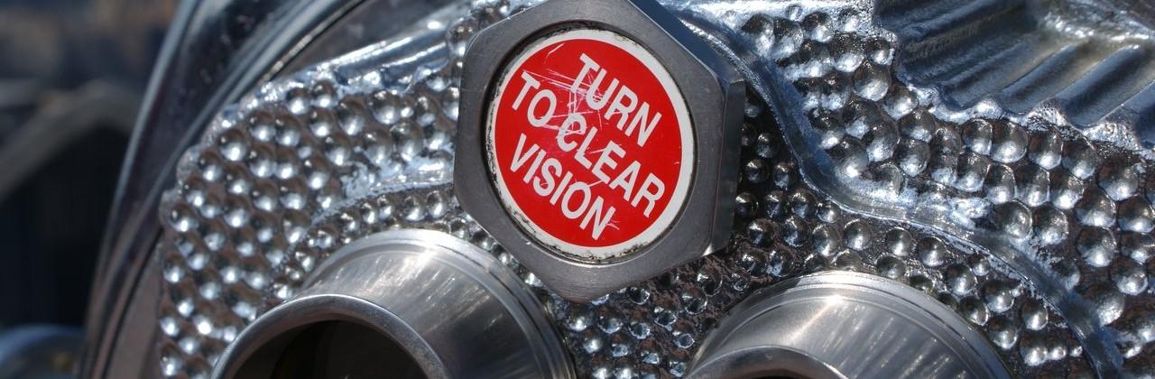 Wie Ihre Ziele und Visionen wahr werden