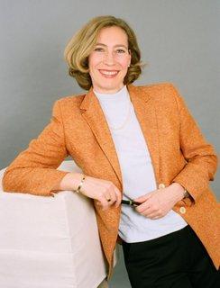 Dorothee Putzier, Beraterin für Strategie und Change Prozesse