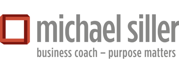 Michael Siller - Business Coach: Leadership, purpose and commitment