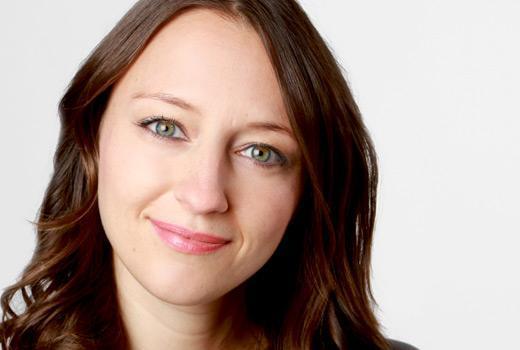 Madeleine Yoran