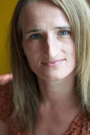 Sandra Heuschmann