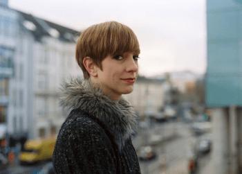 Sabrina Schlegel