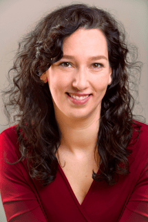 Mira Birnstein - Coach und Therapeutin für Weiblichkeit und Sexualität