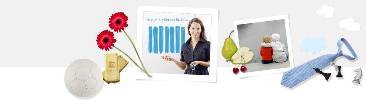 Wibke Regenberg – Bleiben Sie in Balance