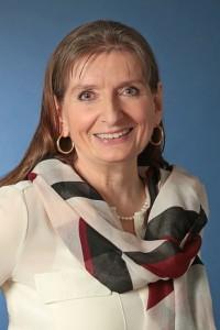 """Dagmar Cassiers, Autorin des Buchs """"Sex-Pass"""" über sexuelle Passgenauigkeit"""