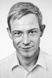Gunnar Garbe - Neuänfänge