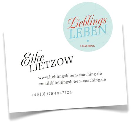 Eike Lietzow Lieblingsleben