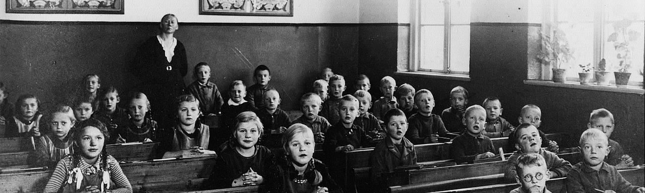 Einzig-Artig – Über individualisierte Pädagogik