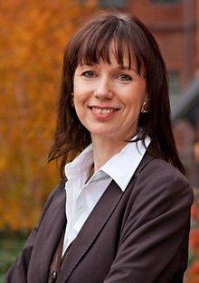 Dr. Ursula Wagner