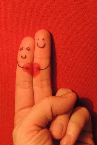 Liebe und Beziehungscoaching