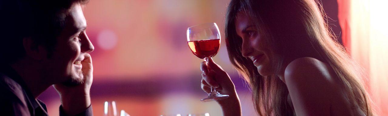 FLIRTING 49+ – Flirten & Dating neu erleben
