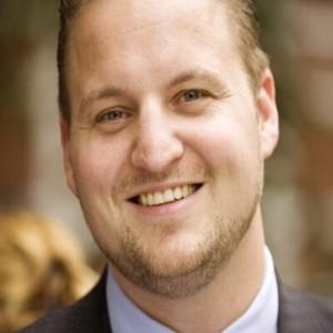 Florian Komm - Stiftung Entrepreneurship