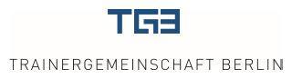 Trainergemeinschaft Logo
