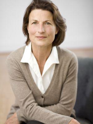 Agnes Pfrogner