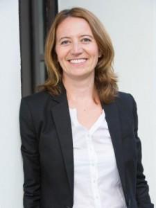 Die Happy Works Mitgründerin Barbara Hoyer zum Vortrag über Arbeitsglück