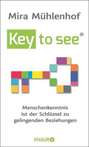 KeytoSee-Buch