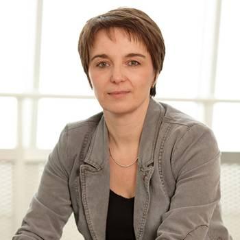Kirsten Peters, Coach für Musiker
