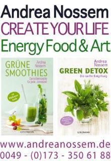 Green Detox mit grünen Smoothies