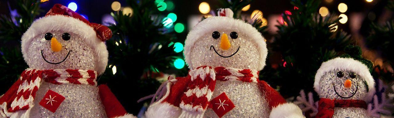 Weihnachtsstress vermeiden – So kommst du tiefenentspannt durch die Feiertage