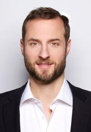 Portrait des Preiskommunikation Trainers Emanuel Albert