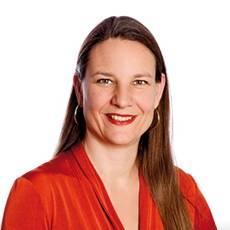 Portrait Carola Giese-Brandt