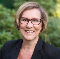 Kerstin Friedrich von der EKS Akademie zu dynamischen Organisationen