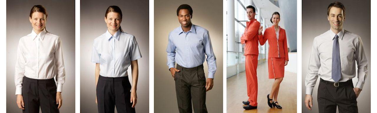 Kleider machen Leute – und Business