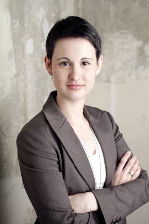 Daniela Budach von Wertikale, Beraterin für Werteprozesse und Wertekultur