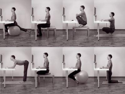 yoga@work