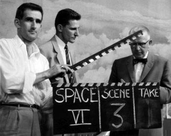 Clapperboard 350