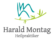 Logo Heilpraktiker und Qi Gong Kurs Leiter Harald Montag