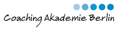 Logo Coaching Akademie Berlin
