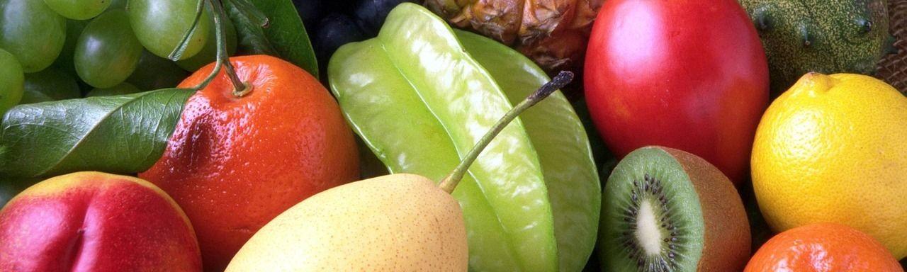 Kann man sich gesund essen?