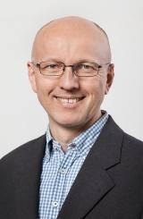 Wolfgang Schroeder spricht im Meeet Gesundheit Salon über Mindfulness