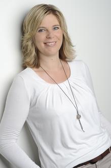 Orientierungs-Coach Christina Becker