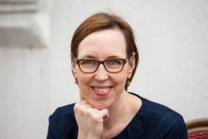 ane Meyer-Clson über Trauma Bewältigung