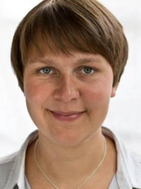 Katharina-Kriegel-Schmidt bietet Ausbildung zur Interkulturelle Mediation