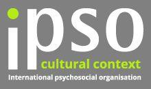 Ipso International Psychosocial Organisation - Trauma-Bewältigung in Krisengebieten