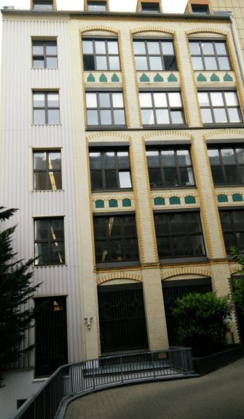 Besprechungsraum Berlin Mitte