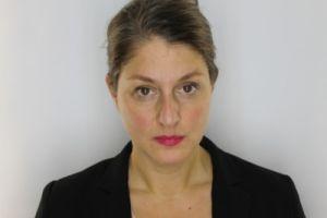 Eva Dahle - Physiognomik
