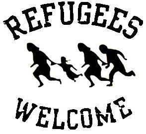 Spenden für Flüchtlinge
