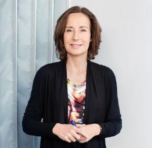 Managementtrainerin Eva Hönnecke