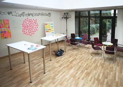 Pavillon Workshop