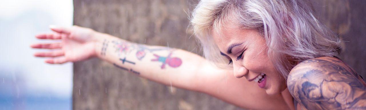 Meeet-Teeeser: Erotik, Liebe, Sexualität