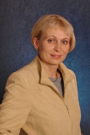 Ilona Orthwein, Spezialistin für Akquisition