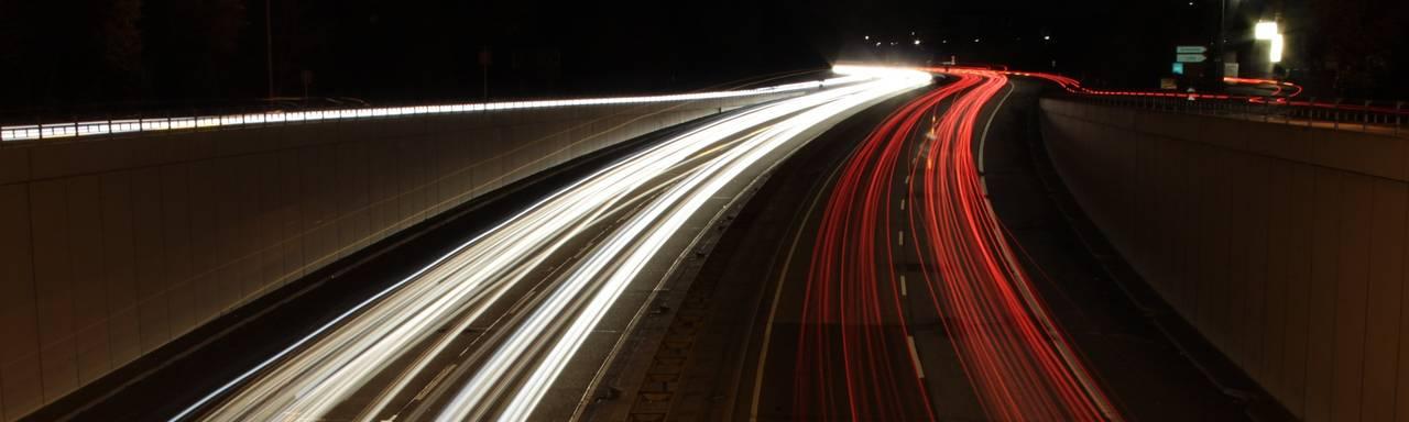 Speedcoaching Geschwindigkeit