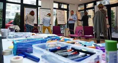 Visualtalk, das Seminar für bessere Visualisierung