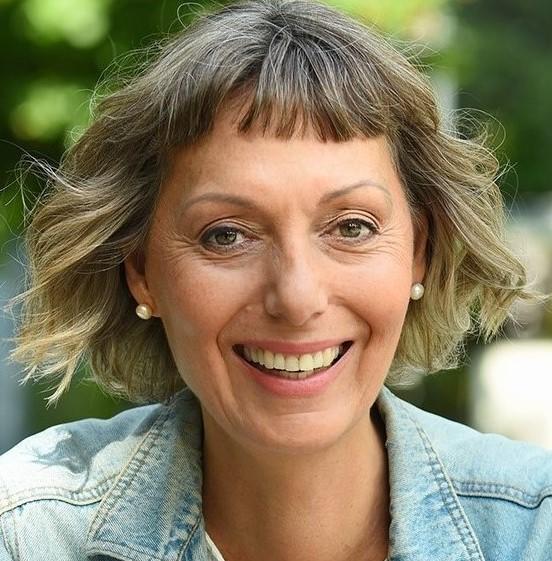 changecoach Monika Schubert